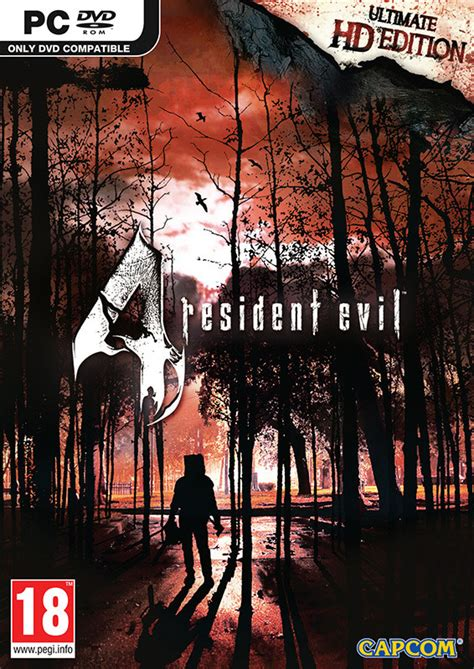 free download games for pc full version resident evil resident evil 4 full version pc game free download