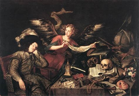 vanidad de vanidades julio arboleda mitomanario vanitas