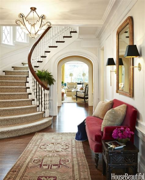 grandmother down to 10 step radius around recliner in den 15 ways foyer rugs can glamorize an entryway