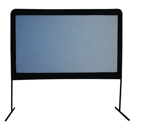 backyard projector screen rent an outdoor projector screen in milwaukee for 79 mke production rental