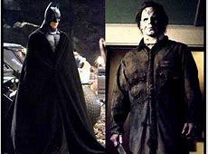 Who would win? Batman vs Michael Myers - YouTube Jason Vs Michael Myers Comic