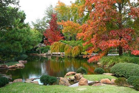 Fort Worth Japanese Gardens by Japanese Garden Fort Worth