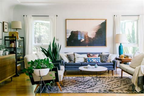 Mid Century Modern Living Room Ideas - mid century modern living room decor ideas 40 homedecort