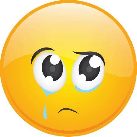 imagenes carita triste llorando im 225 genes de caritas tristes para descargar gratis