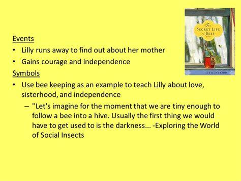 Secret Of Bees Essay by Secret Of Bees Essay Resume Cv Cover Letter
