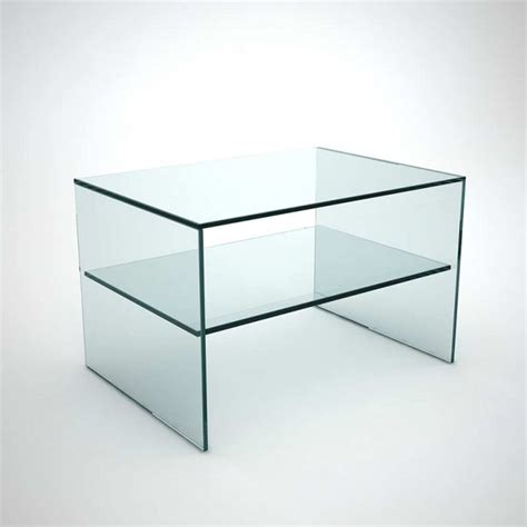 glass bedroom side tables tifino grey tint glass side table by klarity klarity