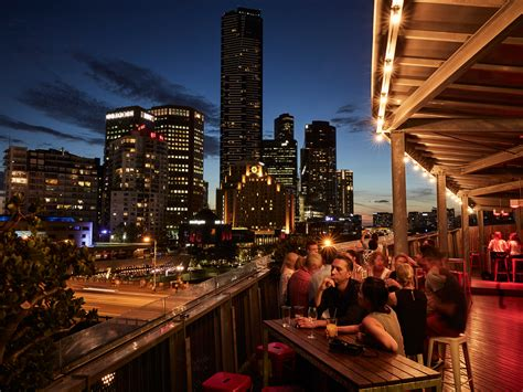 top rooftop bars melbourne the 11 best rooftop bars in melbourne qantas travel insider
