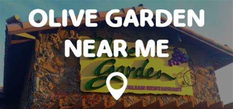 olive garden restaurant near me fil a near me points near me