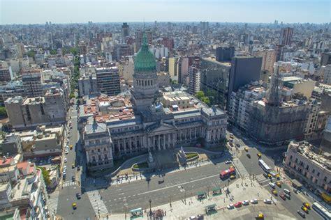 la nacion argentina congreso de la nacion buenos aires argentina dronestagram