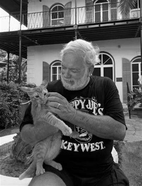 ernest hemingway key west cats in the 20th century cats in literature ernest