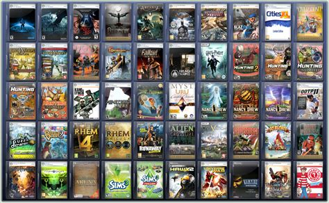 best pc games 2010 game icons 41 by gameboxicons on deviantart