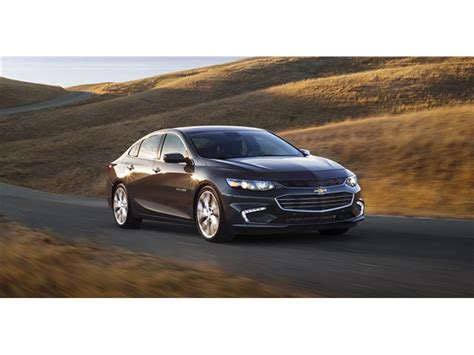 2017 chevrolet malibu hybrid prices reviews and pictures