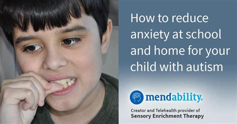how do you stop a child with aspergers from stealing how to reduce anxiety symptoms at school and home for your