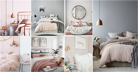 Copper Bedroom L by Copper Pink Bedroom Ideas That Will Amaze Every