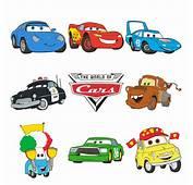 Disney&174 Pixar Cars