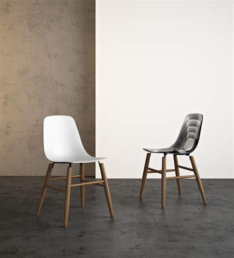 la casa della sedia sedie in plastica eleganti per arredare casa