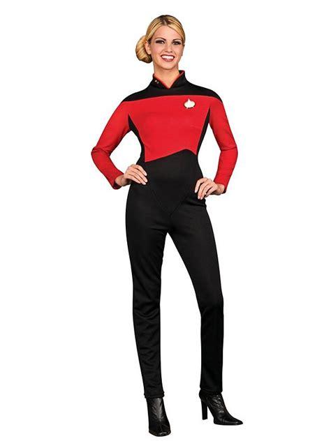 Jumpsuit Next Trek Next Generation Jumpsuit