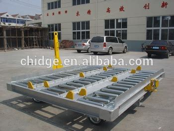 10ft pallet dolly container dolly airport dolly buy air port dolly airport dolly airport