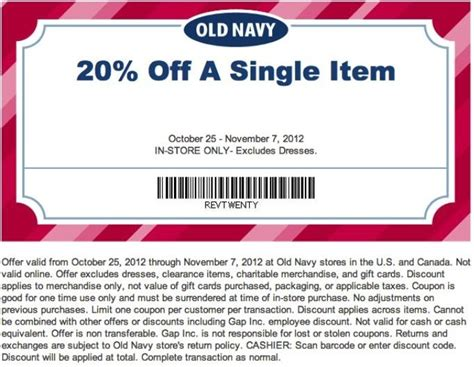 old navy coupons japan 9 best images about old navy printable coupons on