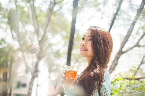Teh Hijau Sariwangi buat tubuh anda rileks dengan teh melati sariwangi
