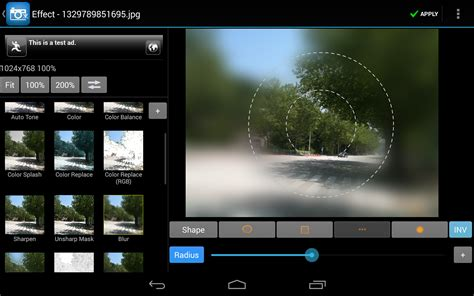 editor de imagenes vintage online los mejores editores de fotograf 237 as gratuitos para android