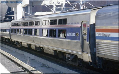vewliners offer two extras trains travel with