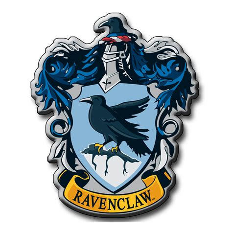 Ravenclaw Crest Image lollovelife clay ravenclaw crest ring crafting tips
