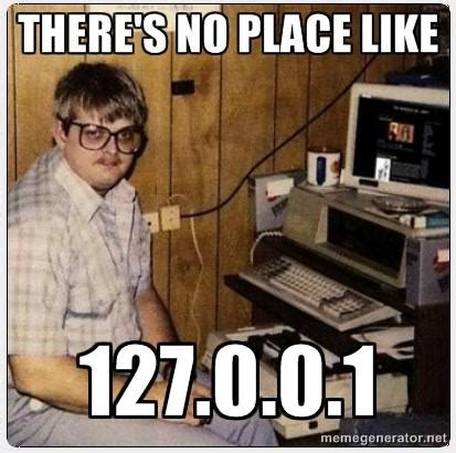 Jpg Meme - it memes no place like home jobs confidential