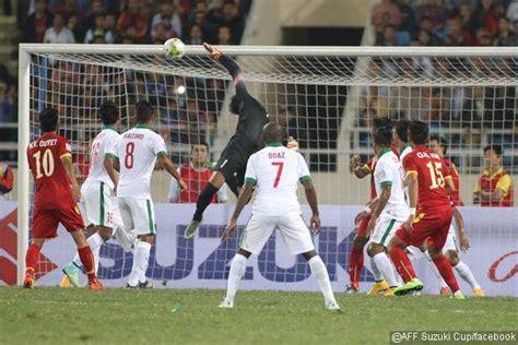 film kolosal vietnam foto laga perdana piala aff suzuki cup 2014 grup a