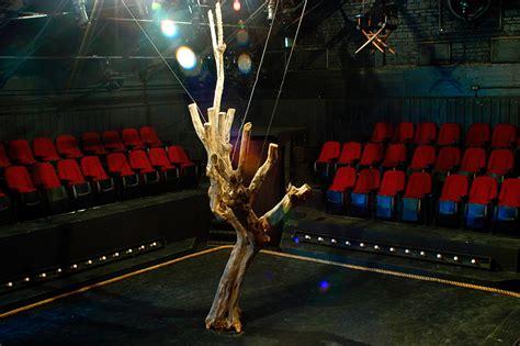 centro cultural del bosque - Xavier Granero