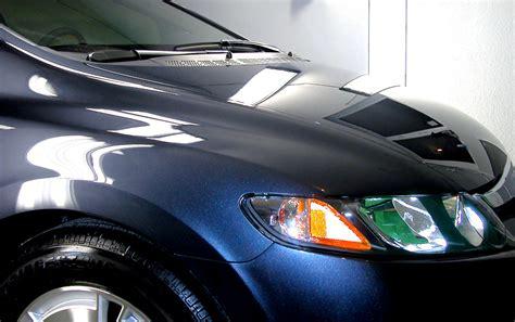 glossy car sanding paint polishing color sanding wetsand show car wetsanding