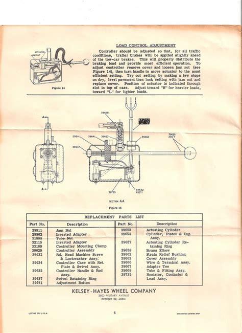 tekonsha wiring diagram get free image about wiring
