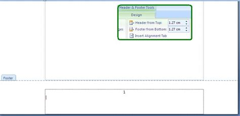 cara membuat penomoran halaman pada ms word 2010 cara membuat nomor halaman di microsoft word