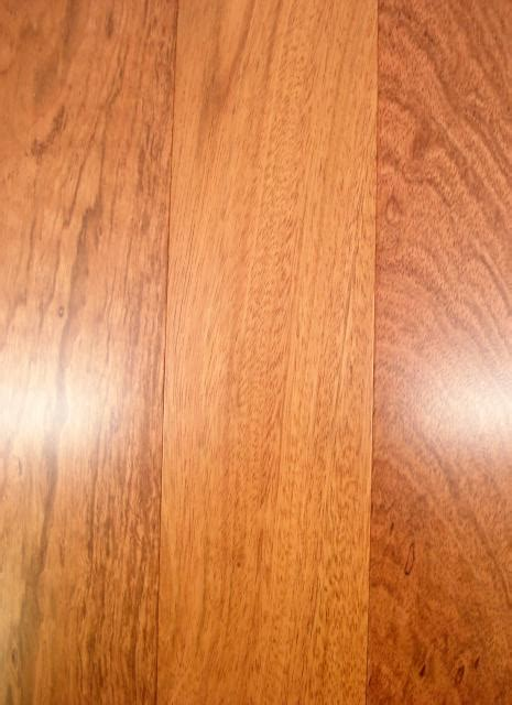 Owens Flooring 4 Inch Brazilian Cherry Select Grade