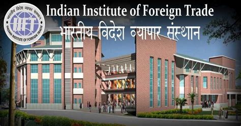 Distance Executive Mba From Iift by Admission Open For Mba In International Business At Indian
