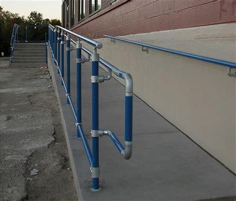 Osha Handrail ada osha handrail design andy pease