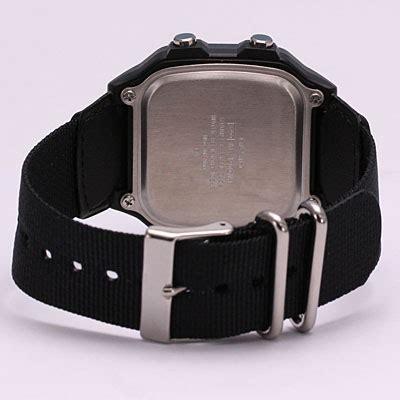 Blink Time Fashionable Jam Tangan Led jual jam tangan casio ae 1200whb 1bvdf original pranwatchshop