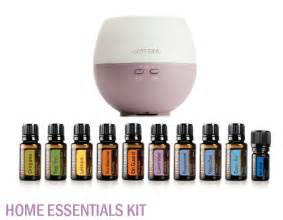 doterra home essentials kit shop essential 24