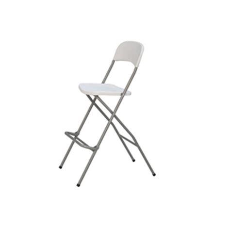 chaise haute bébé pliable chaise pliante haute en hpde bjs fournitures