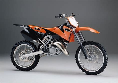 01 Ktm 125 Sx Road Coms Ride Net New And Improved 2002 Ktm 125 Sx