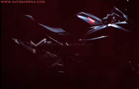 indonesia teaser indonesia honda drops teaser of new cbr 250rr
