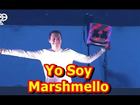 marshmello quien es tiesto es marshmello youtube