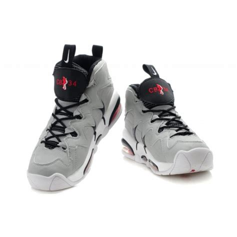 originals charles barkley shoes nike air max cb34 gray