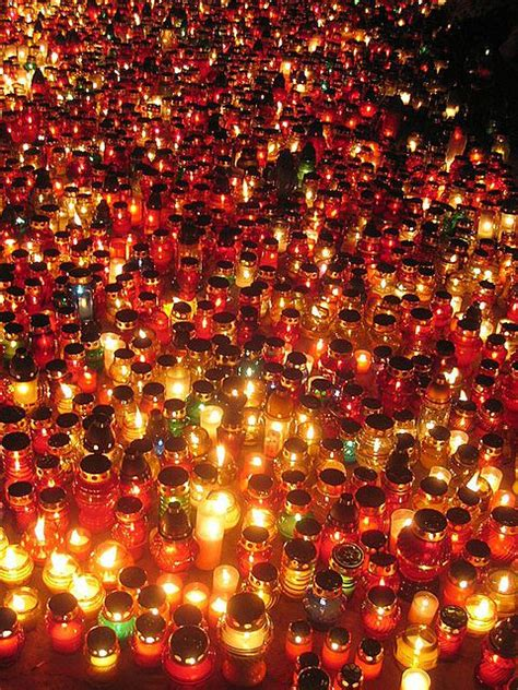 st s day all saints day poland and lithuania