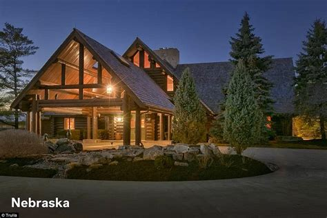nebraska house virginia island home with country club and waterfront