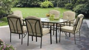 Design For Mainstay Patio Furniture Ideas 5 Deals And Steals At Walmart Starbucks Abc News