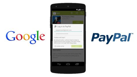 Search That Accepts Paypal Now Accepts Payment Through Paypal In Its Play Store Inferse