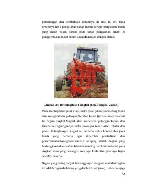 Mesin Pertanian alat mesin pertanian
