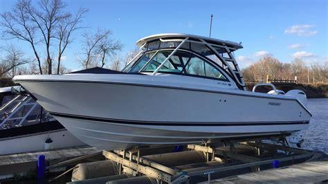 pursuit boats dc 265 for sale 2016 pursuit dc 265 dual console power boat for sale www