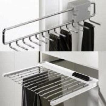 accessori interni per armadi guardaroba accessori per armadio salva spazio ferramenta mobili